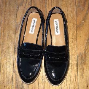 Steve Madden loafers